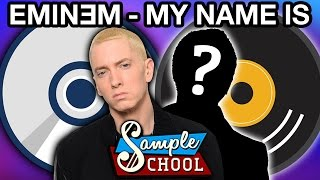 Download SAMPLE SCHOOL: EMINEM - MY NAME IS Video