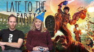 Download Let's Play Bulletstorm - Late to the Party Video