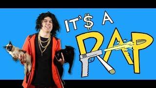 Download It's A Rap Video