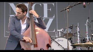 Download Nice Jazz Festival 2017 - Pierre Marcus Quartet Video