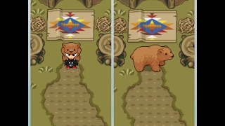 Download Graal online classic como pegar o chapéu e a transformação de urso Video