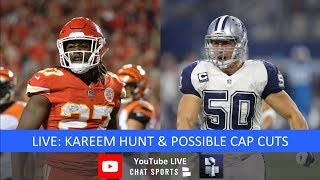 Download NFL Daily: Latest News And Free Agency Talk With Tom Downey And Mitchell Renz Video