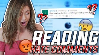 Download I'D DO WHAT FOR $5000?! POKI REACTS TO MEAN COMMENTS + 1 MILLION SUBS! Video