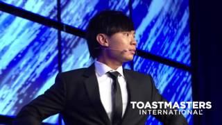 Download 2016 World Champion of Public Speaking, Darren Tay Wen Jie Video