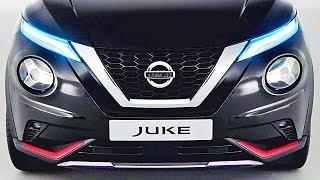 Download NISSAN JUKE 2020 – Bigger and Better – Design, Interior, Driving Video