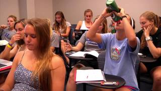 Download Duke WSOC Athlete Problems Video