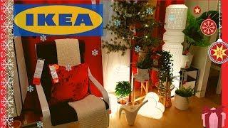 Download ИКЕА 🎅 IKEA НОВОГОДНЯЯ КОЛЛЕКЦИЯ 2018 - 2019 🎄 ОБЗОР ПОЛОЧЕК Video