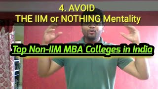 Download Avoid this while your CAT Preparation! || Must fill Exams Forms || Top MBA Colleges apart from IIM's Video
