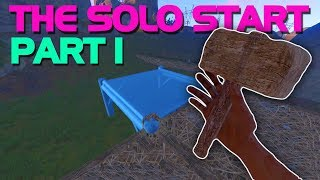 Download The SOLO START... (Duo Series #1) - Rust Video
