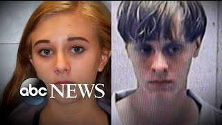 Download Church shooter's sister arrested after social media post Video