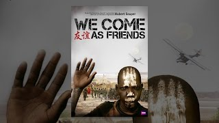 Download We Come As Friends Video