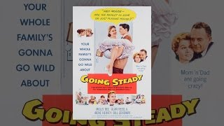 Download Going Steady (1958) Video