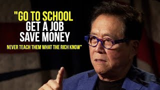 Download Poverty is Not An Accident | An Illuminating Interview With Robert Kiyosaki Video