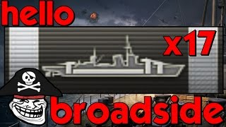 Download CITADEL PARTY :-) Großer Kurfürst || World of Warships Video