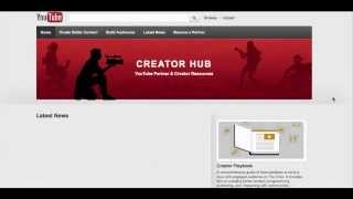 Download How to Become a YouTube Partner: Updated 2014 Video