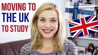 Download Moving to the UK to study | Finnish Girl's Experience Video