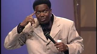 Download Bernie Mac ″Tired of the Hook Up″ Kings of Comedy Video