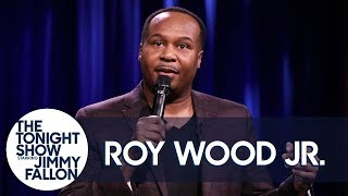 Download Roy Wood Jr. Stand-Up Video