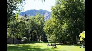 Download Tour of Boulder Colorado Video