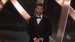 Download Jimmy Kimmel's Emmys 2016 Monologue Video
