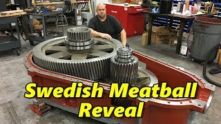 Download Swedish Gearbox Shaft Part 4: Keyways & the Reveal! Video