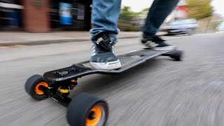 Download THE BEST ELECTRIC SKATEBOARD EVER Video
