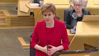 Download First Minister's Questions - 7 December 2017 Video