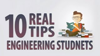 Download 10 Real Tips for Success for Engineering Students | MIT Engineering Professor sharing Best Advice Video