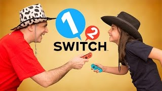 Download Duelo mortal en 1,2 Switch Video