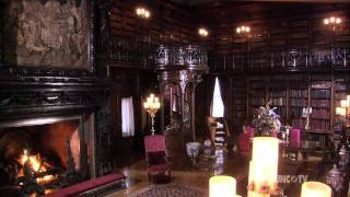 Download Upstairs at the Biltmore House Video