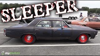 Download I Never Saw THAT Coming!! The ULTIMATE SLEEPER MACHINE! Video