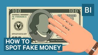 Download How To Tell If Your Money Is Real Or Counterfeit Video