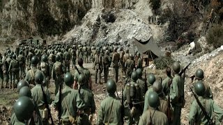 Download Hacksaw Ridge (2016) - The siege begins [1080p] Video