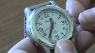 Download One Button Talking Watch Setting Instructions Video
