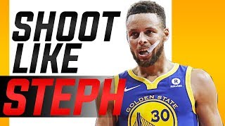 Download The Ultimate Stephen Curry Shooting Series: Basketball Shooting Drills PART 1 Video