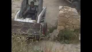 Download bobcat 763 mersendes 817 jcb 1cx Video