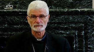 Download Suicide du père Fumery : Mgr Blaquart s´exprime Video