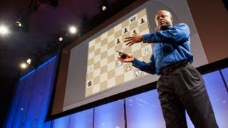 Download Working backward to solve problems - Maurice Ashley Video