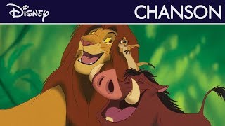 Download Le Roi Lion - Hakuna Matata Video
