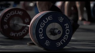 Download Dubai Crossfit Championship Live Stream Video