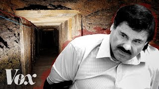 Download El Chapo's drug tunnels, explained Video