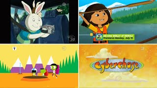 Download PBS Kids Program Break (2019 WFWA-DT2) Video