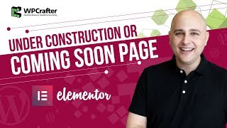 Download How To Create Coming Soon & Under Construction Pages With WordPress While Building Your Website Video