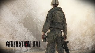 Download Generation Kill Trailer Video