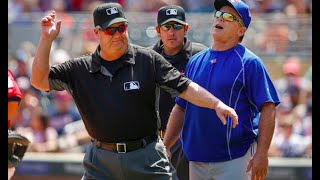 Download MLB Ejections 2018 Video
