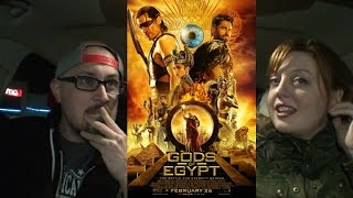 Download Midnight Screenings - Gods of Egypt Video