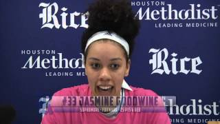 Download WBB: FAU 82-Rice 70 Video
