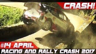 Download Week 14 April 2017 Racing and Rally Crash Compilation Video