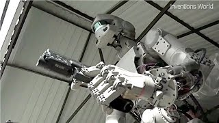 Download 3 Cool Military Robots You Didn't Know Existed. Video