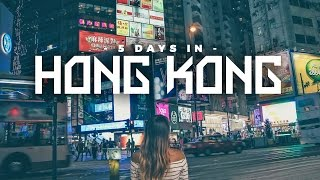 Download Trip Diary: 5-Day Itinerary in Hong Kong & Macau with My Best Friend! Video